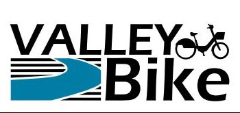 Image of ValleyBike logo